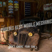 Mobile Mechanic Chandler, Chandler Mobile Auto Repair, mobile auto repair, Chandler mobile car repair, Mechanic near me Chandler