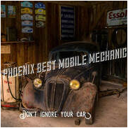 Glendale Mobile Auto Repair, Mobile Car Repair, Mobile car mechanic Glendale, Auto Repair Glendale