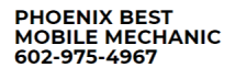 PHOENIX BEST MOBILE MECHANIC 602-975-4967